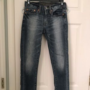 American Eagle jeans - never wore